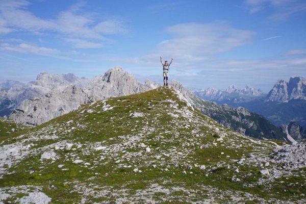 Bergtouren/Bergwandern