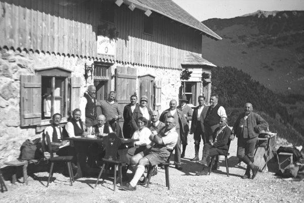 130 Jahre DAV Landsberg
